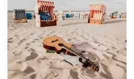 一人一乐器 流行音乐合奏活动(有无基础均可)