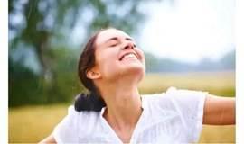 樊登读书 《幸福的方法》 线下分享会