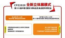 第十六届中国(国际)调味品及食品配料博览会