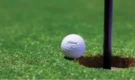 高尔夫体验报名开始了