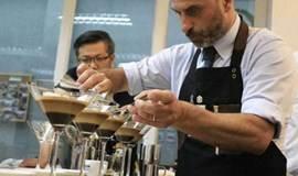 """高品质下午茶---体验真正""""蓝山""""咖啡de味道 品鉴沙龙"""