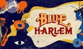 哈莱姆蓝色现场 | 爵士与蓝调的复古游园派对