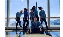 I.N舞蹈空间|【零基础】现代舞体验