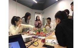 现金流游戏富爸爸穷爸爸金融财商思维投资理财训练营(北京每周六周日长期举办)