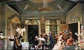 姷戏邀你读演曾遭法王路易十六禁演的名剧《费加罗的婚礼》