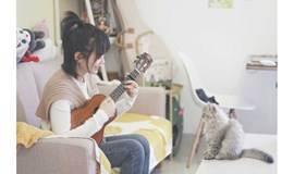 白熊音乐#尤克里里Ukulele 零基础体验课# 音乐小白也能自弹自唱(每周日)