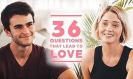 好奇实验室 | 灵魂36问是否会让两个人坠入爱河 Can 2 Fall in Love with 36 Questions
