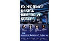 Experience Design: Immersive Spaces 体验设计:沉浸式空间