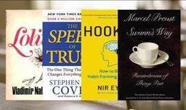 【周日】约你一起读有趣又实用的英文书 | PET Co-Reading No.10