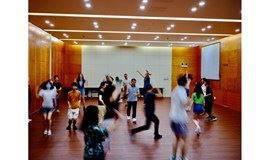 上海首期·【剧场游戏释压课堂】正式开班招募,名额有限,手慢全无~