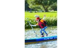 【途逗.桨板】玩转SUP   体验风靡全球的桨板运动 半日营