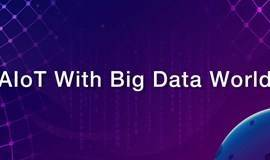 AIoT With Big Data World | 9.20 DG Meetup