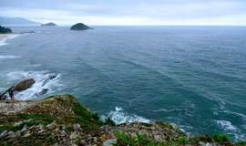 探寻黑排角海岸线:徒步、观海、漫步沙滩、抓螃蟹一日活动(深圳)