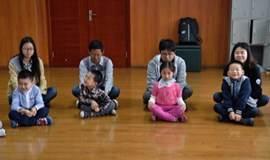 给孩子的心理健康疫苗——亲子教育戏剧工作坊短期