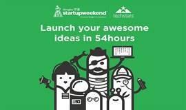 Startup Weekend Ningbo-#16期宁波创业周末