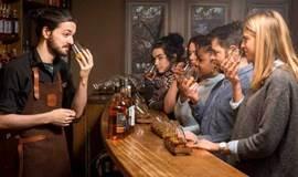 你有多久没喝酒了?这有个超值的试饮活动要不要来!