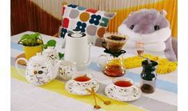 【Mini轰趴馆】花开玩吧·茶道·咖啡·绘画·电玩·桌游等项目综合体验