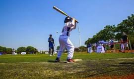 运动基因棒球亲子体验