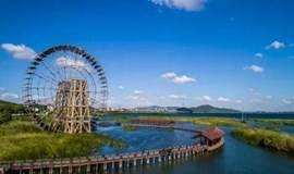【单身专题】相约太湖最美湿地,漫步千年古镇-木渎(1天活动)
