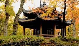 【赏秋】爬天平山,赏红枫,观奇石,逛木渎古镇(1日活动)