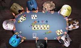 【德州扑克新手局】一种创业者必备的技能,考验智商与情商的社交游戏