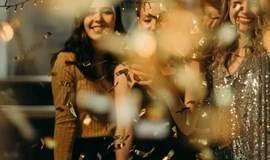 10.31 喜鹊桥&外滩悦榕庄万圣节荧光露台派对