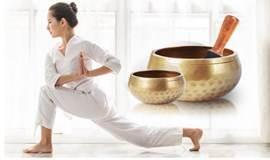 颂钵冥想瑜伽(小班课/每场12人以内)