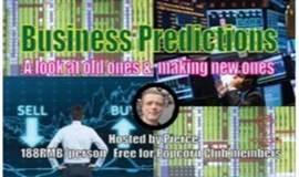 商业预测实例分析,一起讨论并运用吧!