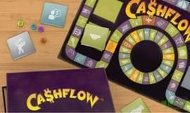 开启财商人生:现金流游戏