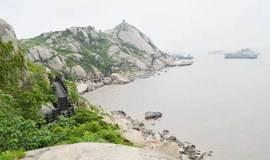 去看海|探寻最隐秘海岛-大洋山岛环岛徒步,漫步阳光海岸,吃海鲜(苏州出发1天活动)