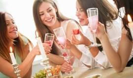 冬日暖阳之旅行分享会与桌游聚会(可分开参加)