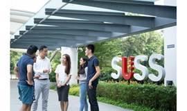 【大学生寒假福利】新加坡新跃社科大学xSucSEED 2021东盟x中国创业挑战营