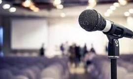 《领袖魅力—公众演说》