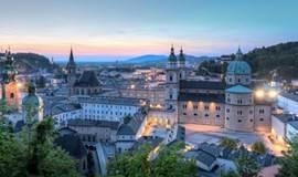 #葡萄酒品鉴报名#欧洲之心--奥地利