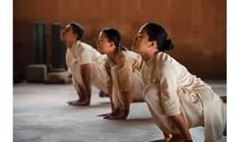 12月杭州古典哈他瑜伽工作坊