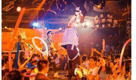 【蹦趴】11月28日·TC酒吧电音派对·包场工体Trinity Club·通宵畅玩·酒水畅饮·嗨玩整夜