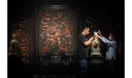 《集琼匮藏》-《紫禁城六百年——历史与故事》系列活动之五