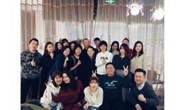 励媖北京新年轻酒会 | 谢谢2020年的自己