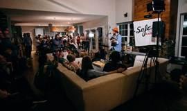 【3月北京 春天客厅里的秘密音乐聚会】遍布全球的青年社群SofarSounds沙发音乐