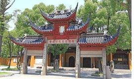 周日,一起打卡网红寺院,在活动中认识小哥哥小姐姐(苏州单身活动)