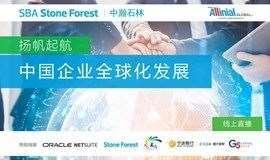 扬帆起航 – 中国企业全球化发展