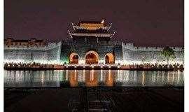每周四下班后   夜徒苏州古城墙-环城河东南段,边走边聊(苏州单身活动)