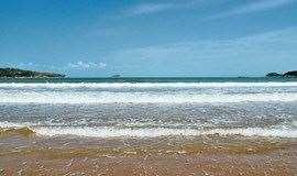 探寻隐秘衢山岛:阳光沙滩,蔚蓝大海(2日活动)