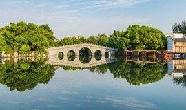 相约城南最大的公园,邂逅李白笔下的白鹭洲(南京活动)