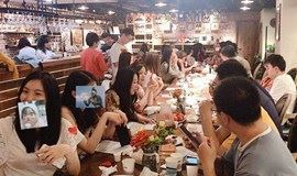 【硕博联盟】-本周日下午-高颜值高学历博联盟单身交友活动