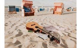 一人一乐器  体验乐队音乐合奏