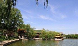 """【单身专题】北京这座最值得一逛的""""皇家后花园"""",景色堪比颐和园"""