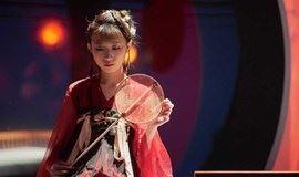 「我做了一个红楼梦」剧幕式互动光影艺术展