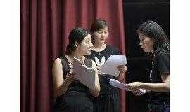 杭州最好玩的戏体验就在「零难度戏剧沙龙」总期133期,过3000人体验过的精彩课程你会错过吗?