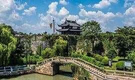 每周末、轻徒步 | 漫步环城河(A段),探寻苏州古城遗迹(苏州单身活动)